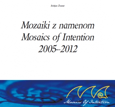 Mosaics of Intention Brochure (2013)